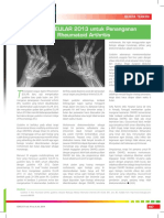 29_217Berita Terkini_Guideline EULAR 2013 Untuk Penanganan Rheumatoid Arthritis