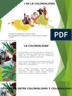 power point Concepto de la Colonialidad.pptx