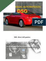 Cajas de Cambio DSG