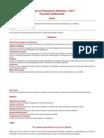 Planeacion Biologia 2. Original en Word