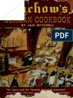 Mitchell, J. - Lüchow's German Cookbook