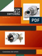Instalacion de La Switchera