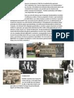 El Golpe de Estado Que Estremeció a Guatemala en 1954 Fue El Resultado de La Operación Encubierta Llamada PBSUCCESS