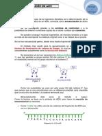 Secuenciación de ADN sanger