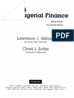 Principles of Managerial Finance 1
