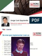 II Cnlc - Conferencia 09 - Jli