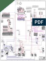 _F125 8009 Hydraulic Diagram Rig