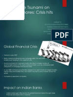 IMC_Group 12_Subprime Loan Crisis at ICICI