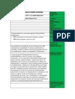 Ficha Sobre Descen y Disparidades en Los 90