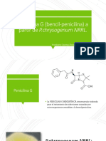 Penicilina G.pptx