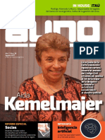Revista AUNO ABOGADOS numero 28