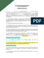 Convenio Particular PP17