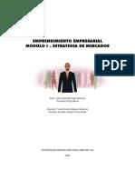 EMPRENDIMIENTO EMPRESARIAL- MODULO I - ESTRATEGIA DE MERCADOS.pdf