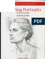 Drawing Portraits Faces and Figures