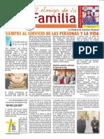 EL AMIGO DE LA FAMILIA 27 agosto 2017