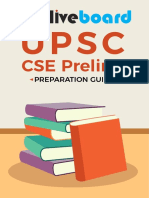 How to Prepare for Upsc Cse - Oliveboard