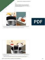 4 Formas de Hacer Un Sustituto de Arcilla Polimérica