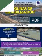 Lagunas de Estabilización (1)