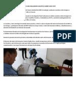 Casuistica Inv Penal Caso El Valle