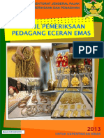 Modul Pedagang Eceran Emas