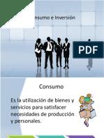 Consumo e Inversion