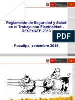 4. Reglamento Resesate 2013 Arequipa