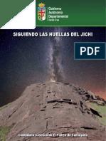 Danilo Drak Siguiendo Las Huellas Del Jichi