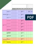 Sample Hse Targets 2011