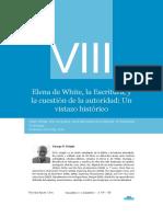 Elena De White La Escritura Y La Cuestion De La Autoridad.pdf
