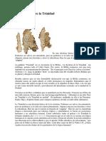 Un estudio sobre la Trinidad.docx