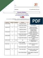 Tutorías en Vivo CP 2_2017