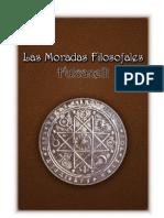 Fulcanelli - Moradas Filosofales