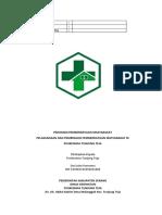 Ptp Program Gizi