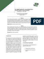 Formato de Informe Avanzado -Lab Fisica