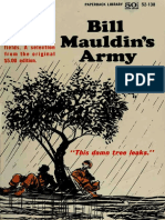 Bill Mauldin's Army - Bill Mauldin