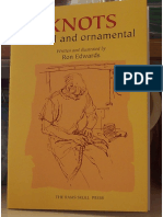Ron Edwards-Knots Useful and Ornamental-Rams Skull Press (1993)
