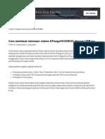 Cara Membuat Minimum Sistem ATmega16!32!8535 Dengan USBasp _ Utakatikmikro's Blog