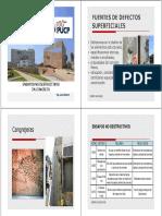 Ensayos No Destructivos en El Concreto- Ing.navarro