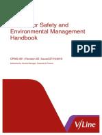 Contractor Safety Handbook