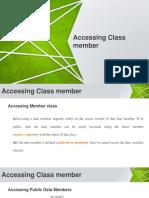 Accessing Data member of class.pptx