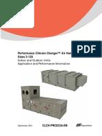 CLCH-PRC022-En_092013_Performance Air Handler Catalog