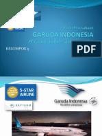 Profil Perusahaan GIA