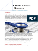 Sejarah Sistem Informasi Kesehatan.docx