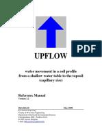 Upflow Manual