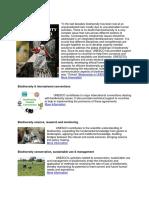 Biodiversiti Unesco
