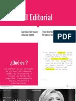 El Editorial