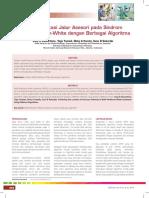 11_216Prediksi Lokasi Jalur Asesori Pada Sindrom Wolff-Parkinson-White Dengan Berbagai Algoritma