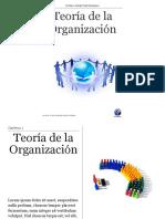 Teoriadelaorganizacion (1)