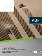 Precision Farming Pt