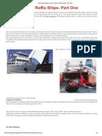 Learn Ship Design_ Know a Ship - RoRo Ships